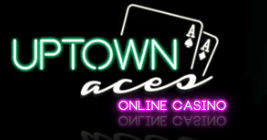 Uptown Aces Casino Support